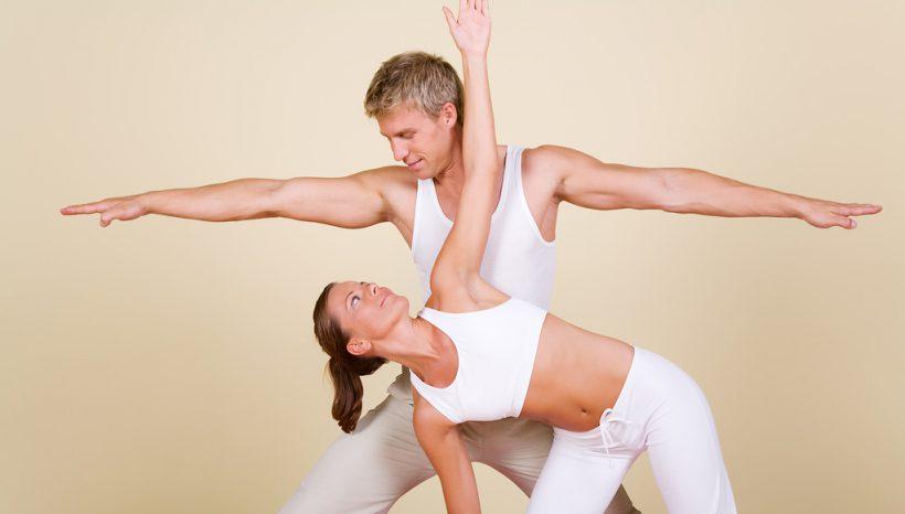 Clase Yoga online gratis