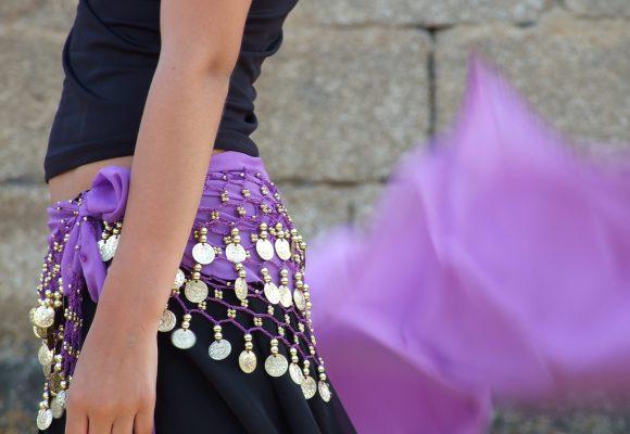 Danza del Vientre Cultura