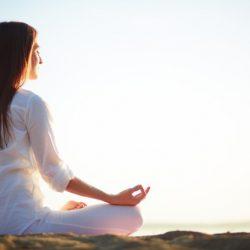 Beneficios en la Meditación