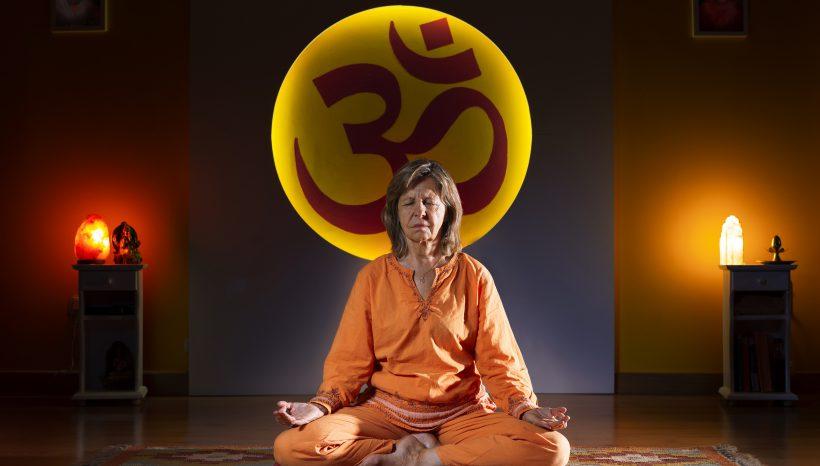 El Yoga la visión del mundo