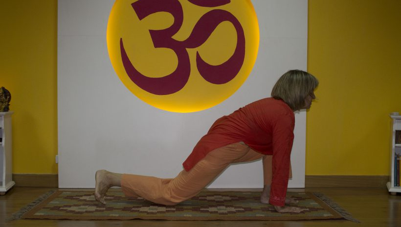 NUEVO Yoga Principiantes