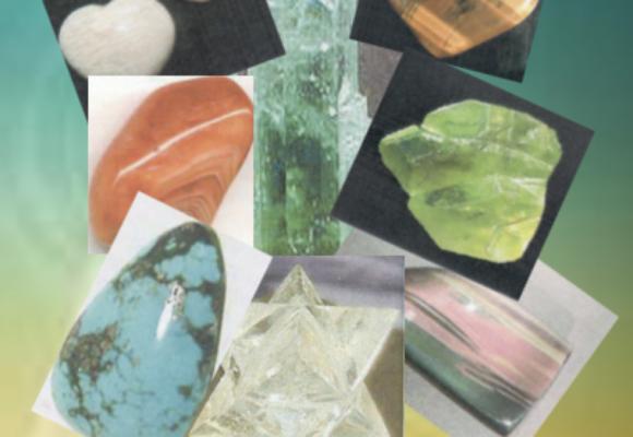 Cristales gemas