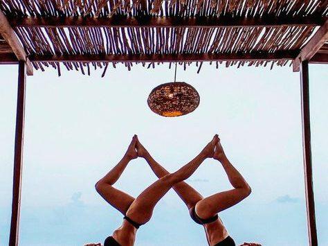 La, el Yoga