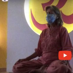 Meditación Swami Sivananda